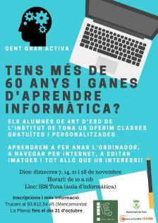 Informàtica +60