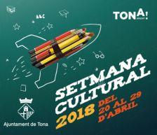 Setmana Cultural 2018