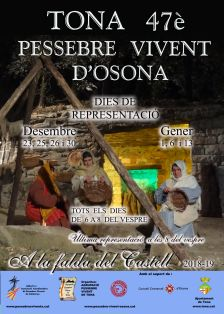 Pessebre Vivent 2018