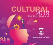 Setmana Cultural 2019