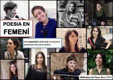 Poesia en femení