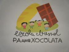 EB Pa amb Xocolata