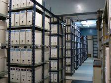 Dipòsit de l'Arxiu Municipal (2013)