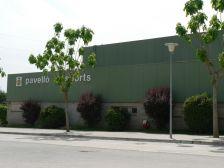 Pavelló Municipal d'Esports (bis)