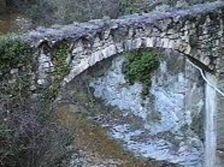 Pont de Vilageriu