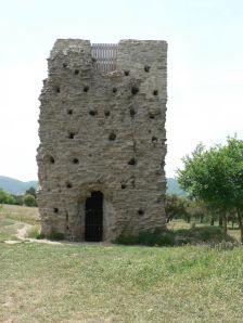 Torre Guaita del Castell