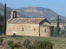 Sant Miquel de Vilageriu