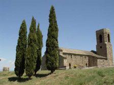 Església de Sant Andreu del Castell