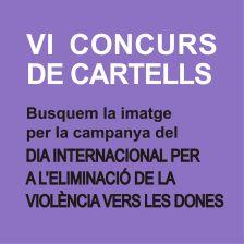 Concurs cartells 25N_2017