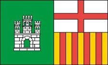 Bandera de Tona