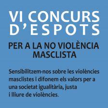 VI CONCURS D'ESPOTS
