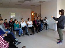 Activitats a l'Aula_Formació sociosanitària