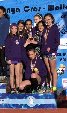 Campionat Catalunya Atletisme