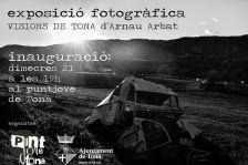 Visions de Tona d'Arnau Arbat