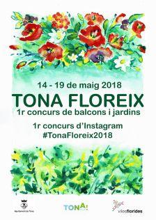 Tona Floreix
