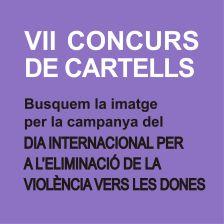 Concurs cartells 25N