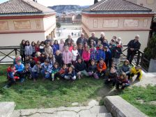 Projecte intergeneracional - Vedruna