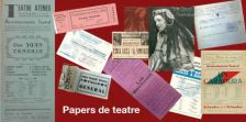 Papers de teatre