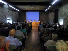 2a trobada de casals de gent gran d'Osona